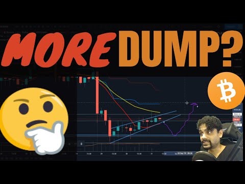 BTC To DUMP More? Or PUMP Next?  Bitcoin Prediction Today | Price Analysis | August 2019 🏮