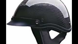 Discount Motorcycle Helmets - Watch this discount motorcycle helmets review!