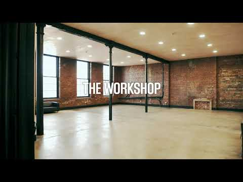 The Engine Works Walkthrough Video