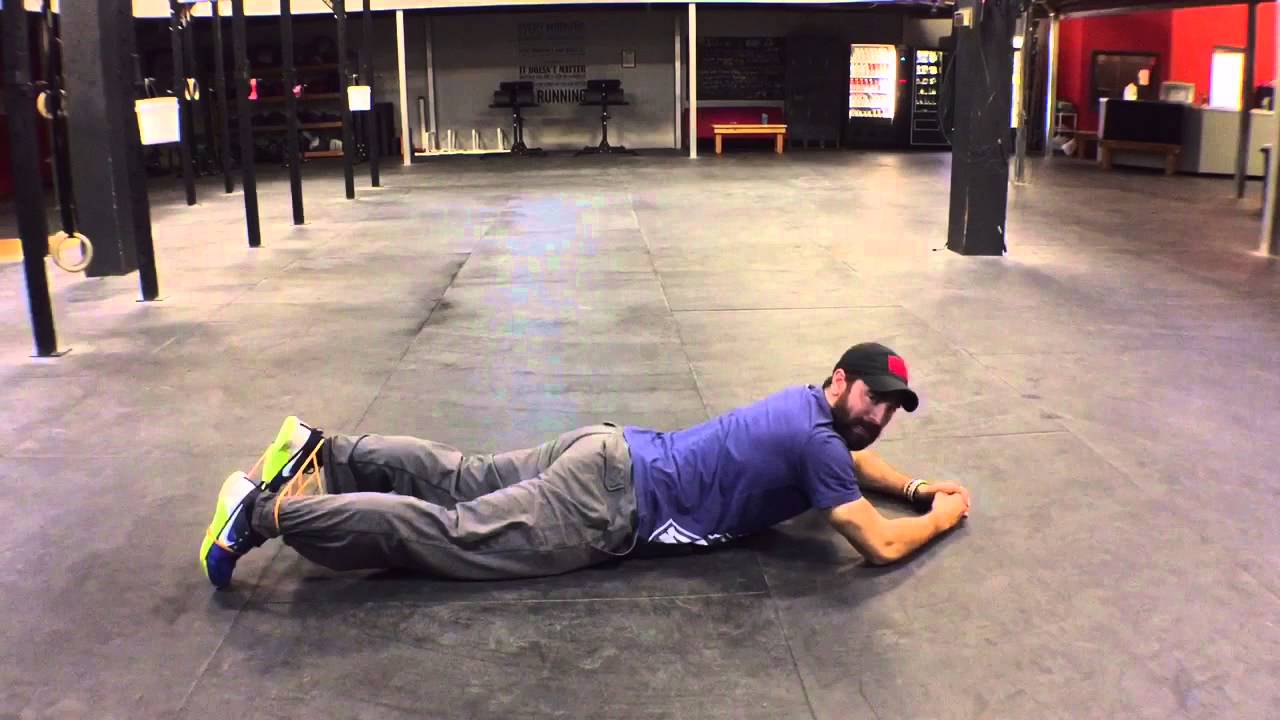 The Best Glute Activation Ever | WODdoc | P365 | Episode 507