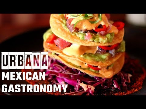 Image result for urbana mexican gastronomy