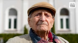 Remembering Marko Feingold: The oldest Austrian Holocaust survivor dies at 106