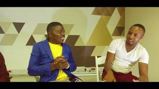 BUILDING ZIMBABWE 2020 | Comic Pastor