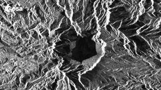 Earth from Space: Pinatubo