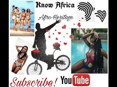 Afro Heritage  (Remix DKR Booba)