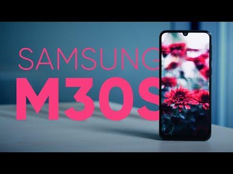 Новый ХИТ? Samsung Galaxy M30S обзор Eldorado.ua