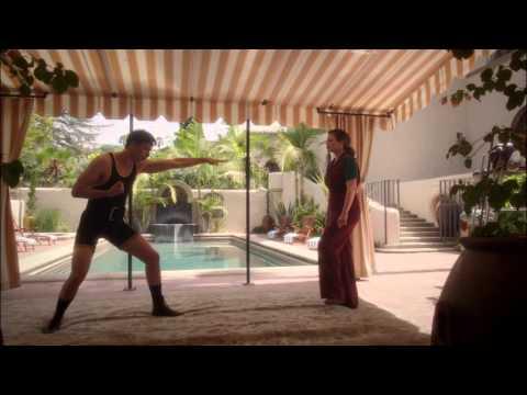 """""""Agentka Carter"""": Scena z 2. odcinka"""