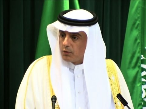 Saudi FM: No Saudi Govt. Involvement in 9/11