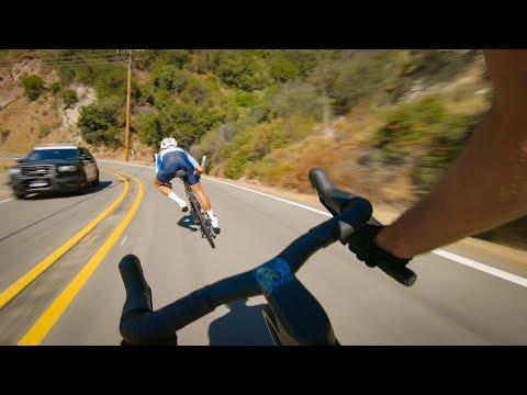 My Favorite Mile On My Favorite Bike thumbnail