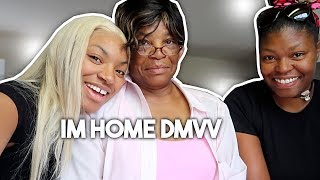 HOME wit da VIBES , TOXIC FAMILY CUT OFF , | VLOG