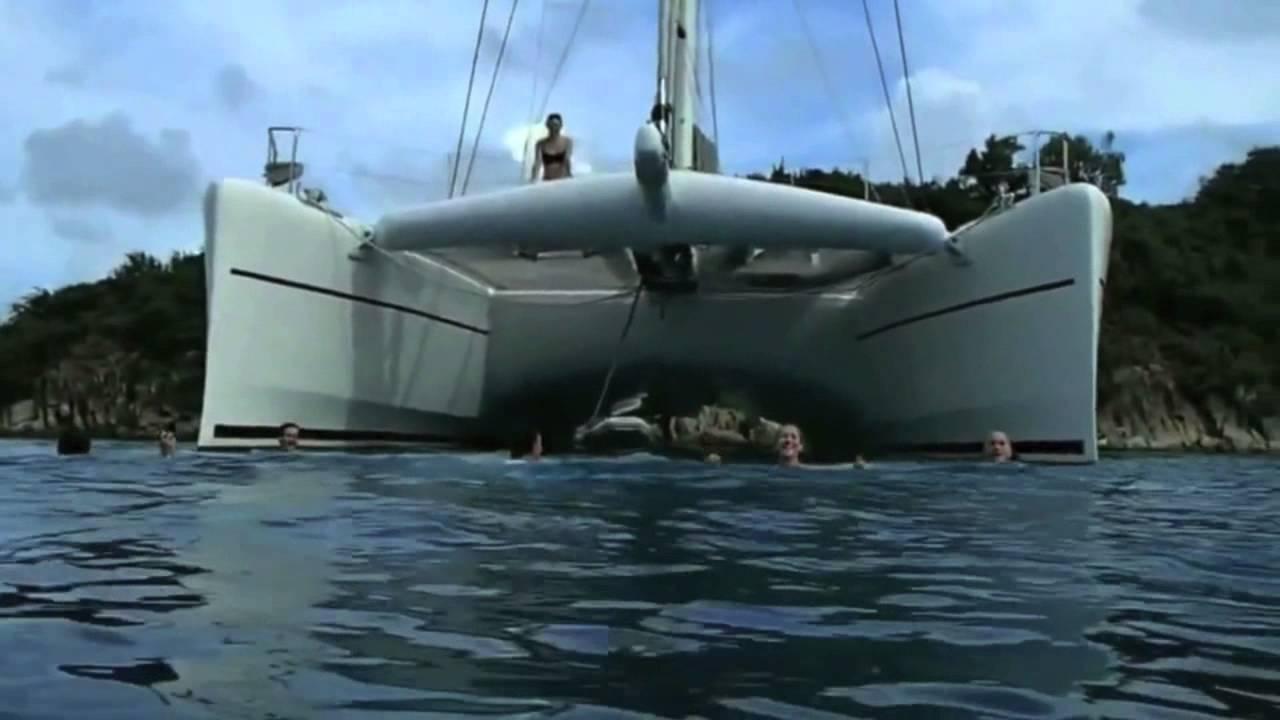 sailing yachts island Virgin