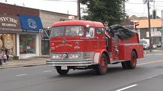2015 Nassau County Firemen
