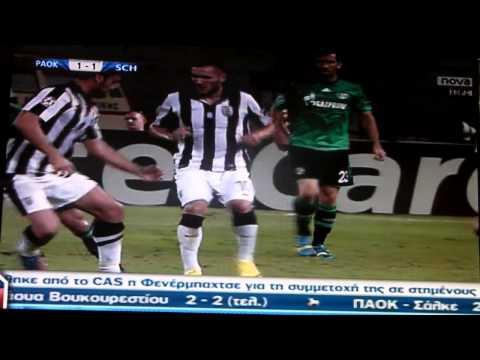PAOK Schalke 2 3