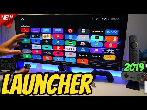 🔴HOW TO UPDATE AMAZON LAUNCHER  (EASY STEP BY STEP GUIDE) 2019