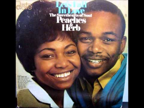 Peaches & Herb - When I Fall in Love