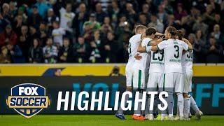 Monchengladbach vs. FSV Mainz 05 | 2018-19 Bundesliga Highlights
