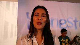 INTERVIEW: Angel Aquino on