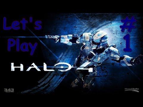 Halo 4 : Le retour du Spartan | Episode 1 - Let's Play [FR]