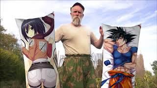 Anime Varg