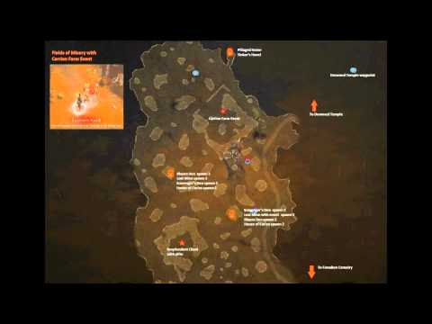 Diablo III: No Stone Unturned