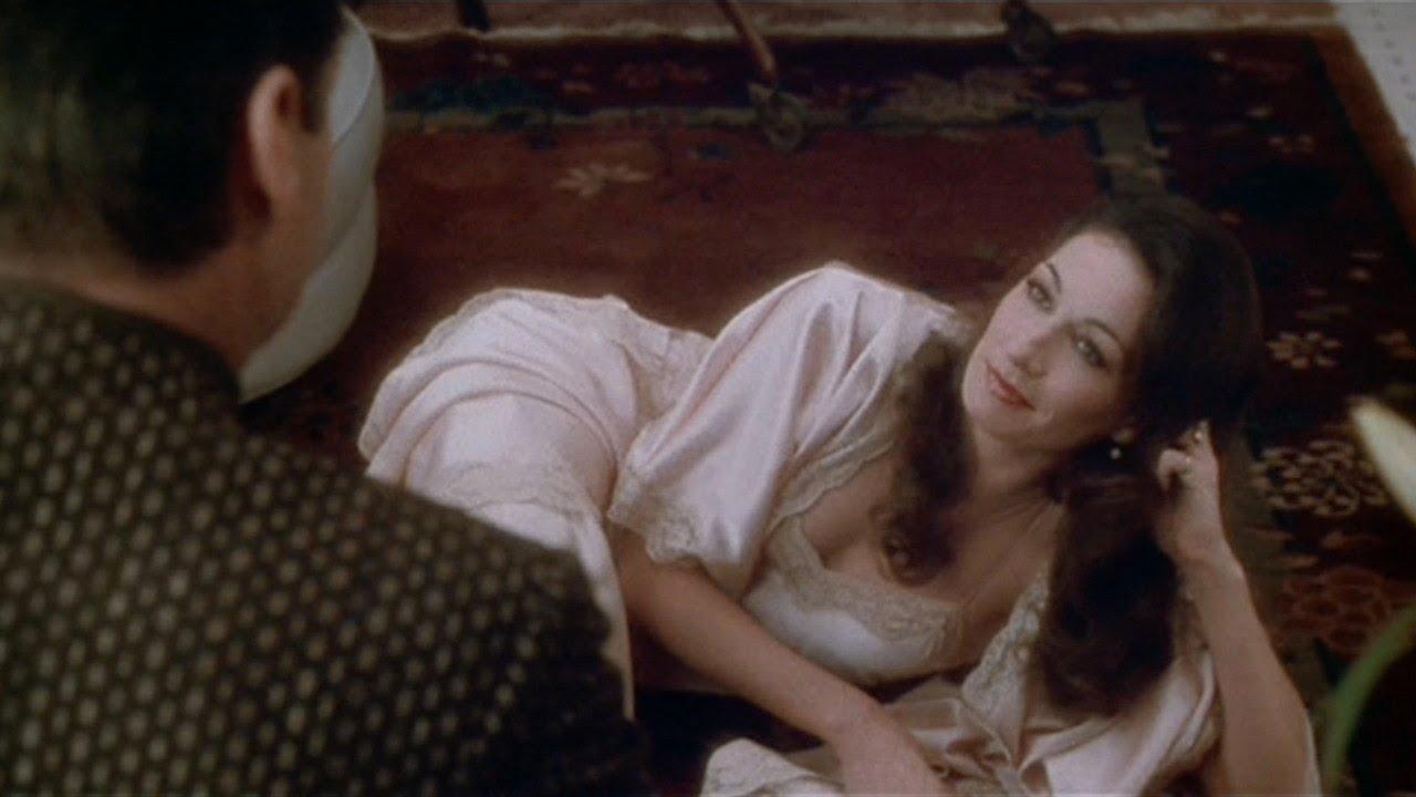 "John Huston Retrospective Trailer: ""Prizzi's Honor"""