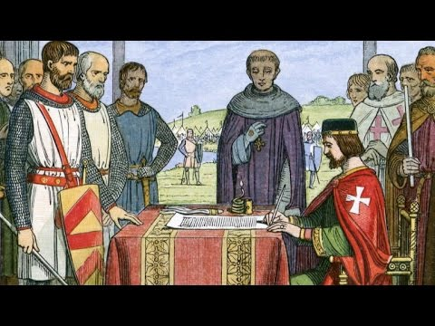 Download Commemorating 800th anniversary of the Magna Carta