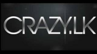 Yalpaname - BNS With Hariharan & DJ Spikie (Kawadi Mix) from Crazy.lk