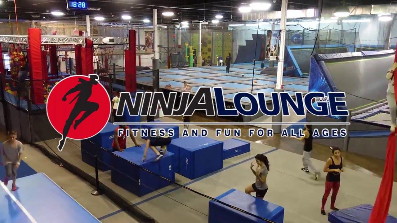 ninja lounge