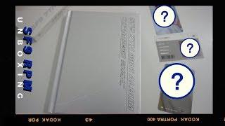"Unboxing SF9 ""RPM"" the 7th mini album, 에스에프나인 알피엠 …"