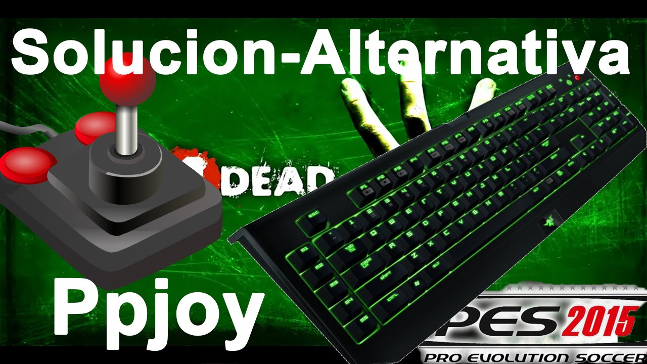 ppjoy para guitar zero pc