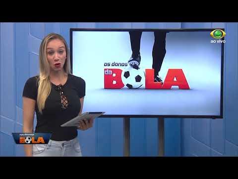 OS DONOS DA BOLA 19 02 2018 PARTE 02