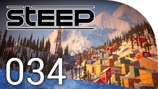 STEEP #034 - World Tour in Alaska [DEUTSCH][HD][60FPS]