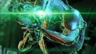 Mass Effect 2 Overlord - Digital Exorcist Achievement