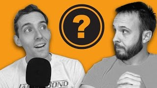 Who Wins ARM WRESTLING? - Open Haus #37