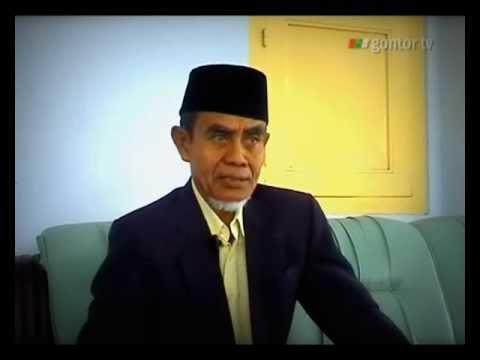 Film Negeri 5 Menara, Komentar Kyai Gontor, KH Hasan Abdullah Sahal, Part I