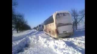 Снегопад в Одессе(, 2015-01-10T15:08:40.000Z)
