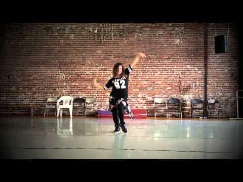 Belly Dance Hip-Hop