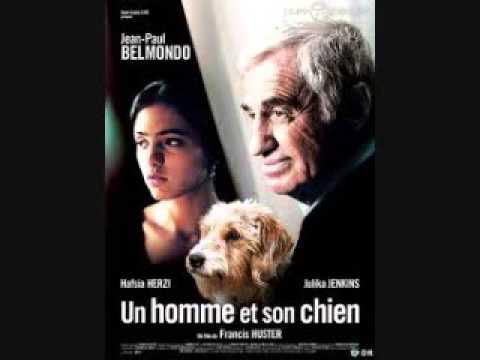 男人與狗 - 電影配樂 Un Homme Et Son Chien (2009)