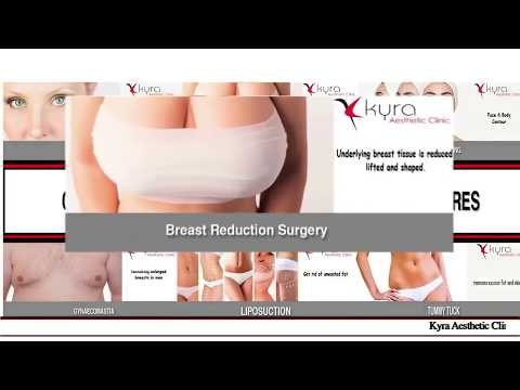 Breast Reduction in Chandigarh, Punjab, India thumbnail