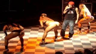 MC Créu e as Melhores Dançarinas Top Demais – Show – HD 1080p