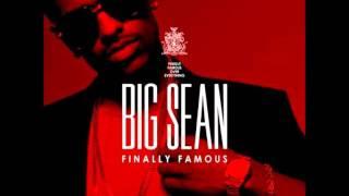Big Sean- So Much More instrumental(remake by Em-C)