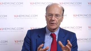 Triple combination therapies for multiple myeloma (MM) patients