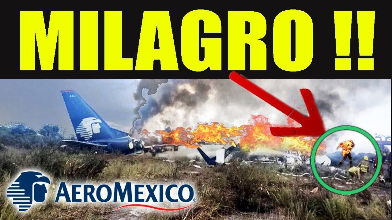 Graph Accidente Vuelo Aeromexico Safety Rating Wwwmiifotoscom
