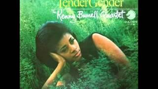 Kenny Burrell Quartet - The Tender Gender