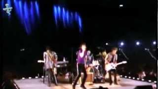 The Rolling Stones - Like A Rolling Stone - Live / Widescreen / LyRiCs (english/deutsch)