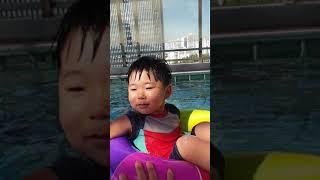 하이난 즈위에코니퍼호텔 인피니트수영장