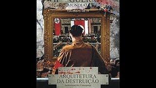 Documentário 2ª Guerra :  V. 10 - ARQUITETURA DO MAL