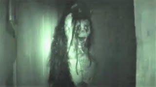 흉가체험 하다가 발견한 것...귀신 같이 생겼다ㅣ네티즌들이 조우한 공포의 순간들ㅣ무서운동영상 공포영상