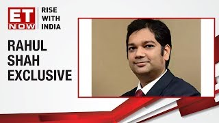 Rahul Shah, MOFSL speaks on the main market triggers and budget 2019   Exclusive