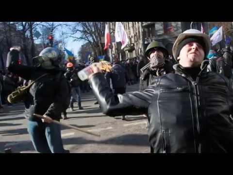 'Many dead' in Ukraine offensive in Sloviansk - Turchynov